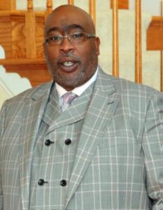 Pastor Joseph A. Gilmore, Jr.